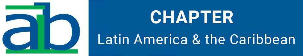 AIB Latin America and the Caribbean Chapter Logo